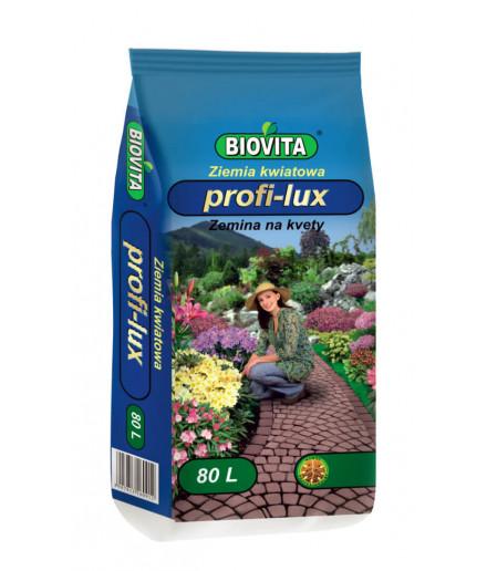 Ziemia kwiatowa PROFI-LUX